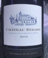 Château Bizard