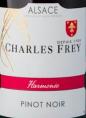 Pinot Noir Harmonie