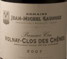 Volnay - Clos des Chênes 1er cru