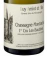 Chassagne-Montrachet Premier Cru Les Baudines