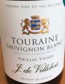 Touraine Sauvignon Blanc Vieilles Vignes