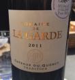 Coteaux du Quercy Tradition