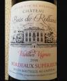 Château Bois de Rolland Vieilles Vignes