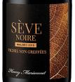 Sève Noire Vignes non greffées Touraine Malbec