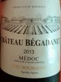 Château Bégadanet