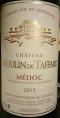 Château Moulin de Taffard