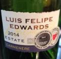 Luis Felipe Edwards Carmenere