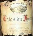 Les Vignasses Lucien Clavelin (demi bouteille)