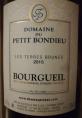 Les Terres Brunes Bourgueil