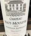 Château Haut-Mouleyre