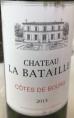 Château la Bataille