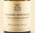 Chassagne-Montrachet Premier Cru La Grande Montagne