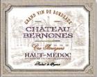 Château Bernones Crû Bourgeois