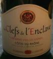 Les Clefs de l'Enclave - Réserve Vieilles Vignes