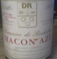 Mâcon-Azé