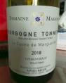 Bourgogne Tonnerre - La Cuvée de Marguerite