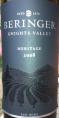 Beringer Knights Valley