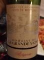 Bergerac Cuvée Royale