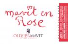 Mavit en Rose
