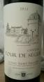 Château Tour de Ségur