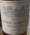 Château La Borderie Bergerac