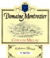 Domaine Montrozier