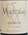 Grenache Montcalmes