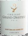 Château Grand Destieu