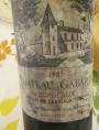 Château Gabaron