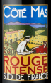 COTE MAS – Rouge Intense
