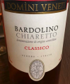 Bardolino Chiaretto Classico
