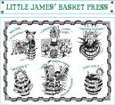 Little James'basket Press