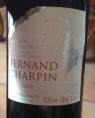Cuvée Fernand Charpin - Coteaux d'Aix-en-Provence