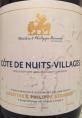 Côtes de Nuits-Villages