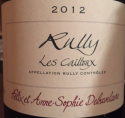 Rully Les Cailloux