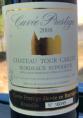 Cuvée Prestige Château Tour Caillet
