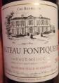 Château Fonpiqueyre