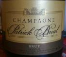 Champagne Patrick Breul - Brut
