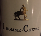 L'Homme Cheval