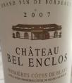 Château Bel Enclos