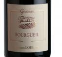 Domaine LORIEUX Bourgueil