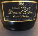 Champagne Daniel Lapie - Cuvée Prestige