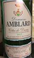 Domaine Amblard - Côtes de Duras