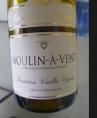 Moulin-A-Vent Tradition Vieilles Vignes