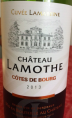 Cuvée Lamartine