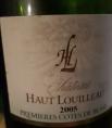 Château Haut Louilleau Premières Côtes de Blaye