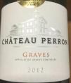 Château Perron - Graves