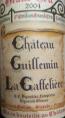 Château Guillemin la Gaffelière