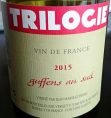 TRILOGIE – GUFFENS DU SUD – 2015