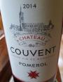 Chateau du Couvent